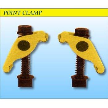 Êtô máy phay Point Clamp VCB-408