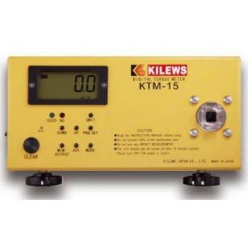 Máy đo lực vặn Kilews KTM-15
