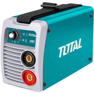 Máy hàn biến tần Inverter MMA TOTAL TW25005 500A