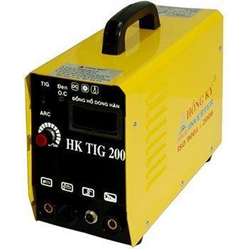 Máy hàn Inverter Hồng Ký HK TIG 200A