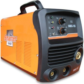 Máy hàn MIG điện tử Smarter INMIG-185