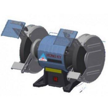 Máy Mài 2 Đá 1HP Hồng Ký MB2D112-200