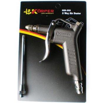 Súng xì khô 3 chức năng Korper SAB-502