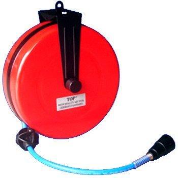 Cuộn dây hơi tự rút Top Red - 34 (5/16' x 15m)