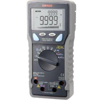 Đồng hồ đo điện vạn năng Sanwa PC700