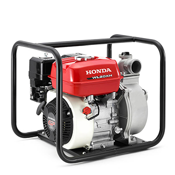 Máy bơm nước Honda WL20XH DR
