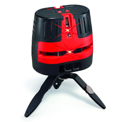 Máy cân mực bằng tia laser lino Leica L360