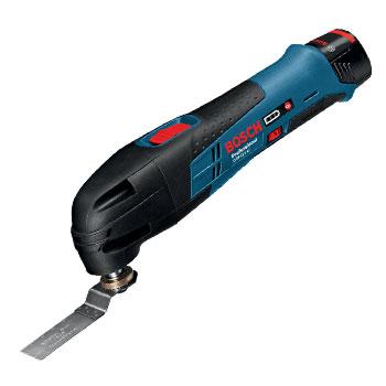 Máy cắt đa năng dùng PIN Bosch GOP 12V-LI