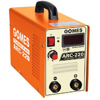 Máy hàn que Gomes ARC-220