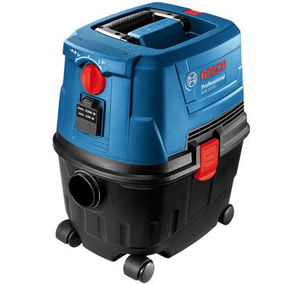 Máy hút bụi Bosch GAS 15 1100W