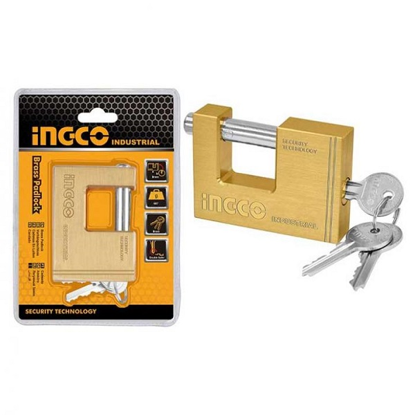 Ổ khóa Ingco DBBPL0902